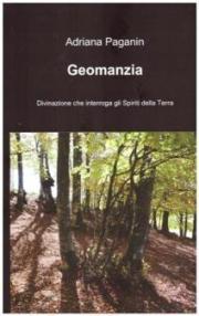 libro Geomanzia