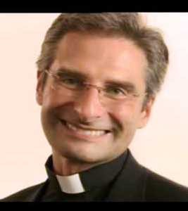 monsignor Krzysztof Charamsa