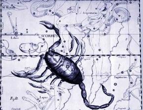 costellazione-dello-scorpione